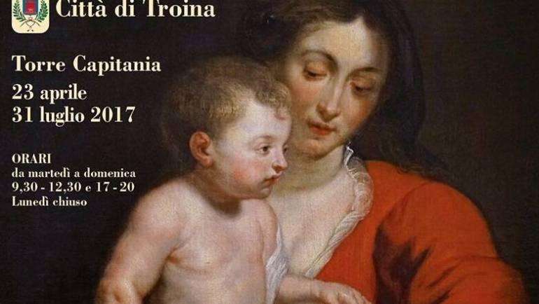 """""""Rubens e la pittura della Controriforma"""""""