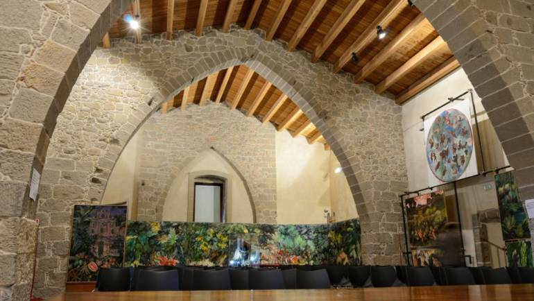 Istituita a Troina la Pinacoteca civica d'arte moderna