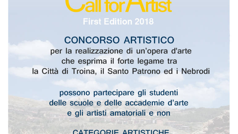 COOLTURAL-MENTE WANTS YOU: call for Artist 2018
