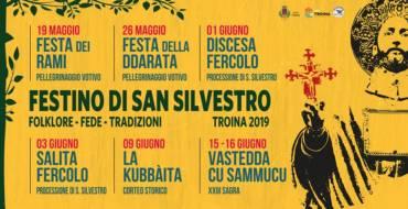 Festino di San Silvestro 2019