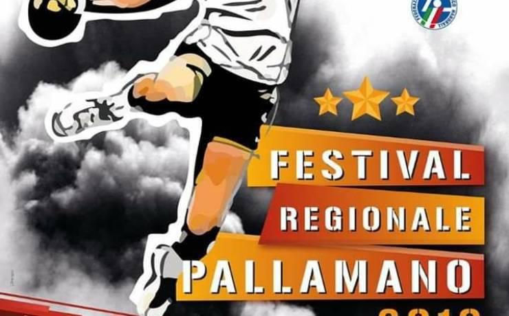 Festival Regionale della Pallamano